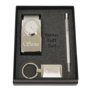 Sirius Gift Set-PP-WL66-metallic-boxed