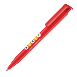 senator Super Hit Matt Plastic Ballpen-