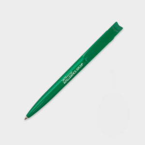 Green & Good Litani Solid Colour Pen